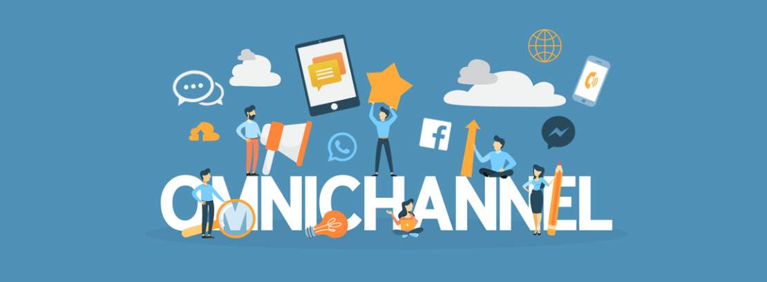 5 Reasons why offering Omni-Channel customer experience should be your top priority