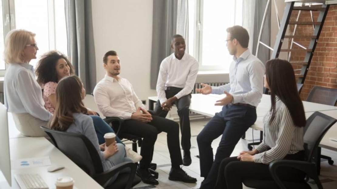 Webinar: Mental Health and Wellbeing in the Workplace.