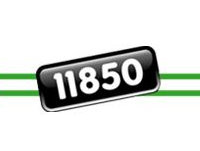11850 logo, VeriCall Customer Service Solutions